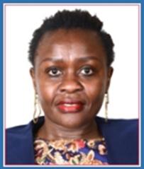 Catherine Amunga Wameyo