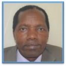 Comm. Simon Joni Ndubai Independent Non-Executive Director