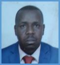 David Malonza Non-Executive Director PS Representative, The National Treasury
