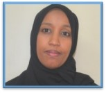 Dr. Habiba H. Mohamed Independent Non-Executive Director