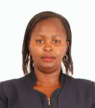 Esther Njeri Muiruri