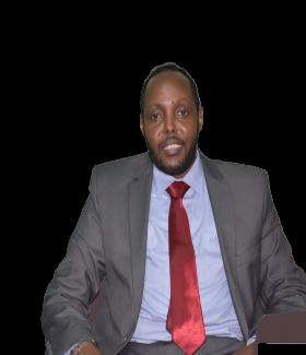 Harun Hassan Executive Director