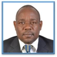 James Kariuki Ndwiga