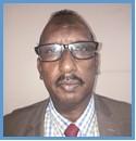 Mr. Ibrahim Maalim Non-Executive Director PS Representative, Social Protection