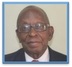 Mr. Muthiru McRalph Chege Independent Non-Executive Director
