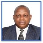 Mr. Peter Muchiri Independent Non-Executive Director
