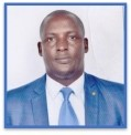 Mr. Samson Mpapayiai Tipape Independent Non-Executive Chairperson