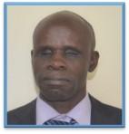 Mr. Samuel Ochieng Odawo Independent Non-Executive Director