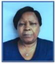 Susan Mutungi Independent Non-Executive Director