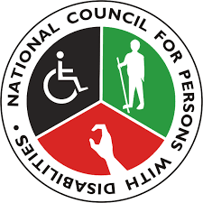National COuncil for Persons with Disabilities Logo
